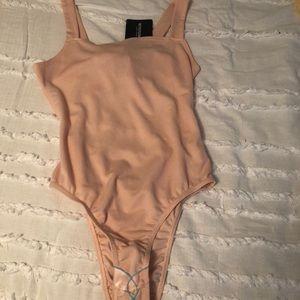 Pretty Little Thing Bodysuit
